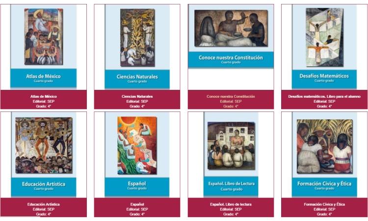 Regreso A Clases: Ve Cómo Descargar Todos Los Libros De La SEP – Alcontacto  @tataya.com.mx